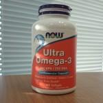 NowFoods Ultra Omega-3